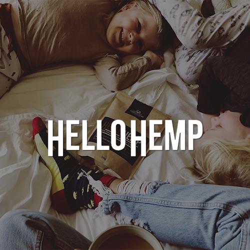 Hello Hemp