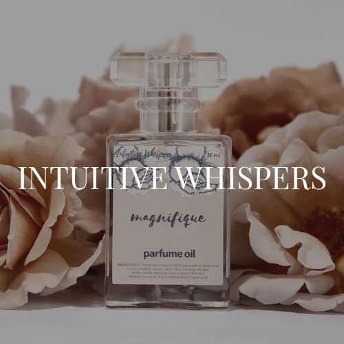 Intuitive Whispers