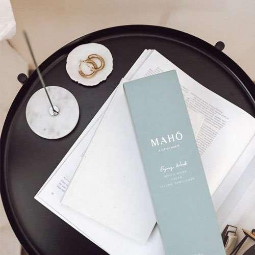Mahō Sensory