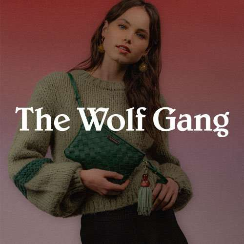 The Wolf Gang