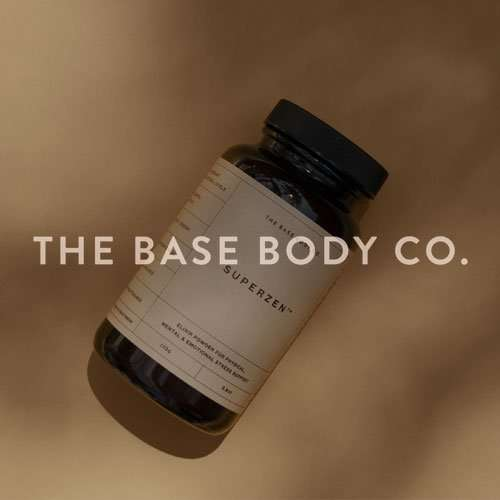 The Base Body Co