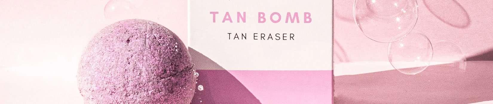 Tan Bomb