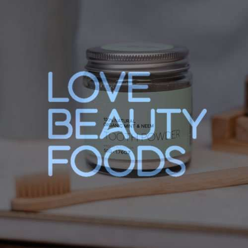 Love Beauty Foods