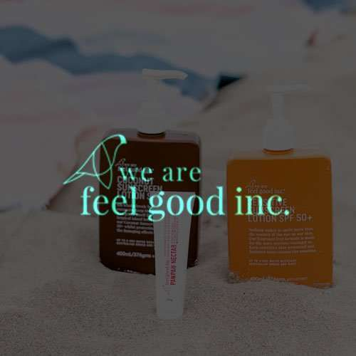 We Are Feel Good Inc